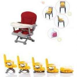 Стульчик для кормления Babies Babies H-1 Red
