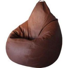 Кресло Папа Пуф Boss brown