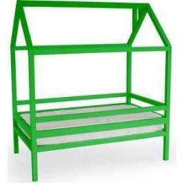 Кровать Anderson Дрима H зеленая 90x190
