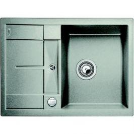 Кухонная мойка Blanco Metra 45S Compact жемчужный (520570)