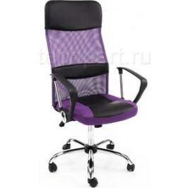 Компьютерное кресло Woodville Arano фиолетовое