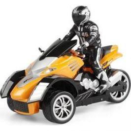 Радиоуправляемый мотоцикл Yuan Di Трицикл 1:10 - t54