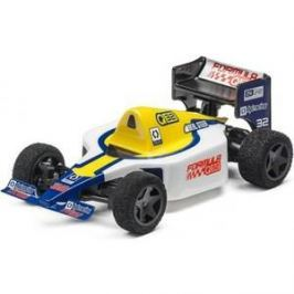 Модель шоссейного автомобиля HPI Racing Формула Q32 (синий) 2WD RTR масштаб 1:32 2.4G