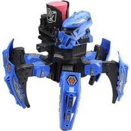 Радиоуправляемый робот-паук Keye Toys Space Warrior с пульками