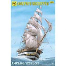Моделист Модель корабль Америго Веспуччи (1:150) 115060