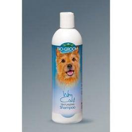Шампунь BIO-GROOM Wiry Coat Shampoo текстурирующий без слез для жесткой шерсти для собак 355мл (22012)