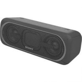 Портативная колонка Sony SRS-XB40 black