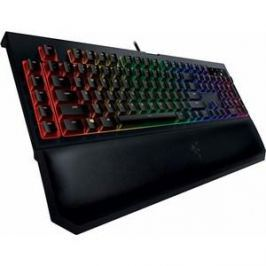 Игровая клавиатура Razer BlackWidow Chroma V2 (Yellow Switch)