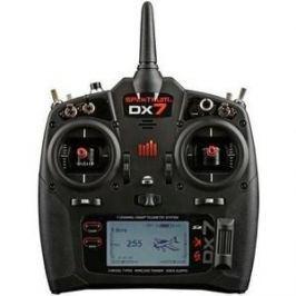 7 ми канальная аппаратура Spektrum DX7 DSMX AR8000 (с приемником) 2.4G