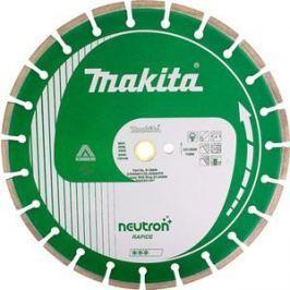 Диск алмазный Makita 400х25.4/20мм Neutron Enduro (B-13627)