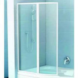 Шторка на ванну Ravak Vsk2 Rosa 170 L, 170х150 см, левая, рейн (76LB010041)