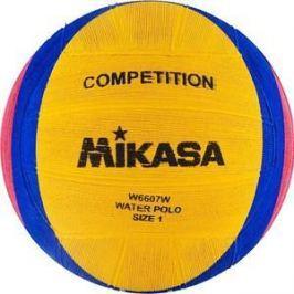 Мяч для водного поло Mikasa W6607W р 1