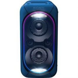 Портативная колонка Sony GTK-XB60 blue