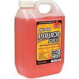 Топливо HPI Racing Powerfuel 20% 2,5 литра