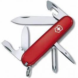 Нож перочинный Victorinox Tinker 1.4603 (91мм, 12 функций, красный)