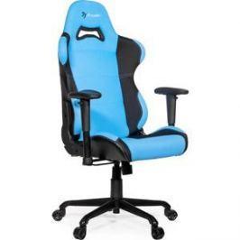 Компьютерное кресло  для геймеров Arozzi Torretta azure V2