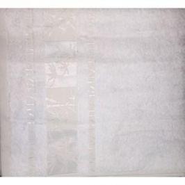 Набор полотенец 6 штук Brielle Bamboo 30x50 cream кремовый (1211-85640)