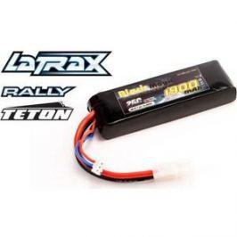 Аккумулятор Black Magic Rally Li-Po 7.4В 2S 25C 1900мАч