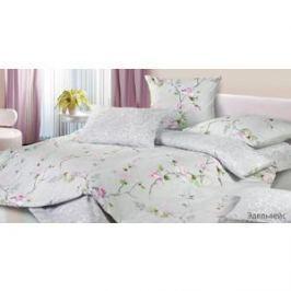 Комплект постельного белья Ecotex 2-х сп, сатин, Эдельвейс (КГМЭдельвейс)