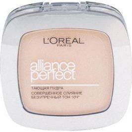 L'OREAL PERFECTION Alliance Perfect Пудра для лица тон N2