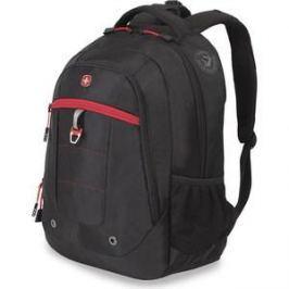 Рюкзак Wenger 15 черный/красный (5918201419) 29 л