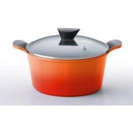 Кастрюля 32см Frybest Orange (ORCA-C32 Orange)