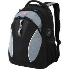 Рюкзак Wenger черный/серый (16062415)