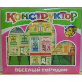 Конструктор Томик