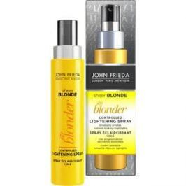 John Frieda Sheer Blonde Go Blonder Осветляющий спрей для волос 100 мл