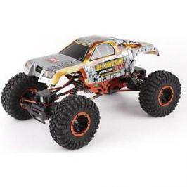 Радиоуправляемый краулер Remo Hobby Mountain Lion Xtreme 4WD+4WS RTR масштаб 1:10 2.4G