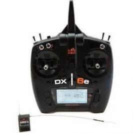 Радиоаппаратура Spektrum DX6e AR610