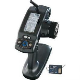 4 х канальная аппаратура Futaba 4PLS S FHSS Telemetry Radio (с приемником) 2.4G