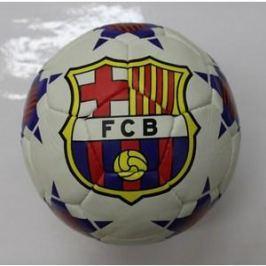 Мяч футбольный PU Barcelona 5B1 р.5