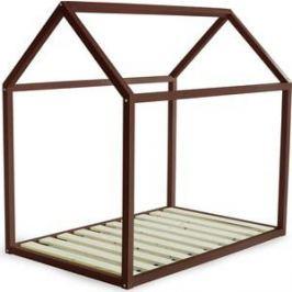 Кровать Anderson Дрима Base коричневая 90x190
