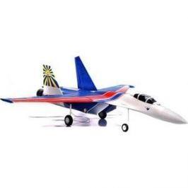 Радиоуправляемый самолет Art-Tech Су 27 Русские Витязи V2 Brushless 2.4G