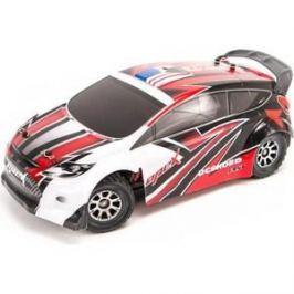 Модель раллийного автомобиля WL Toys 4WD масштаб 1:18 2.4G