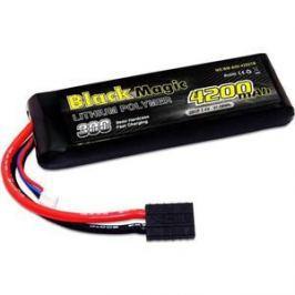 Аккумулятор Black Magic 7.4В 2S 30C 4200мАч
