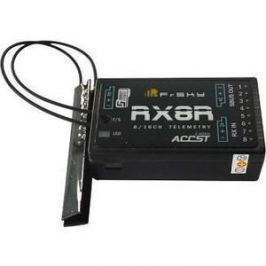 Приемник FrSky X8R 8 каналов (16 каналов S.BUS)