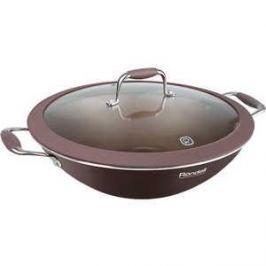 Сковорода wok Rondell Mocco d 32 см RDA-552