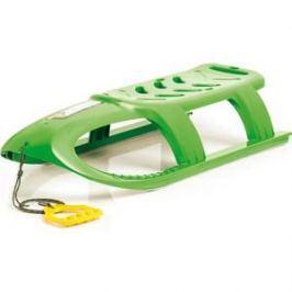 Санки Prosperplast BULLET green (зеленый) (ISP-361C)