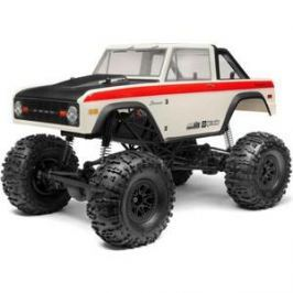 Радиоуправляемый краулер HPI Racing Crawler King 1973 Ford Bronco 4WD RTR масштаб 1:10 2.4G