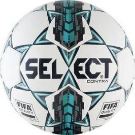 Мяч футбольный Select Contra FIFA (812317-002) р.5 сертификат FIFA Quality