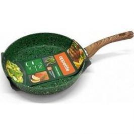 Сковорода d 24 см Appetite Green Stone (GS2241)