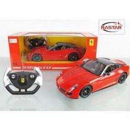 Rastar Машина на радиоуправлении 1:14 Ferrari 599 gto 47100