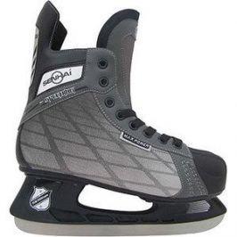 Коньки хоккейные Action PW-540 р. 45
