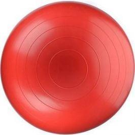 Мяч гимнастический DOKA (Фитбол), диаметр 65см красный
