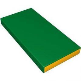 Мат КМС № 6 (100 х 200 х 10) зелёный