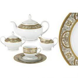 Чайный сервиз 23 предмета на 6 персон Bavaria Кёльн (B-XW213Y/23)