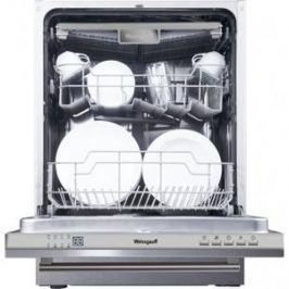 Встраиваемая посудомоечная машина Weissgauff BDW 6134 D