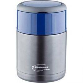 Термос для еды 0.8 л Thermocafe by Thermos TS голубой (270801)